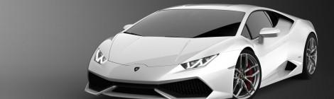 Nuevo Lamborghini Huracán