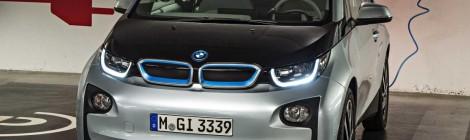 ACUERDO ENTRE BMW Y SCHNEIDER ELECTRIC PARA LAS INFRAESTRUCTURAS DE RECARGA