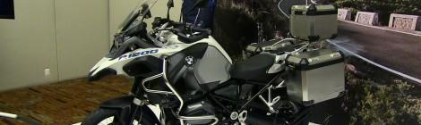 BMW Motorrad R 1200 GS y RT