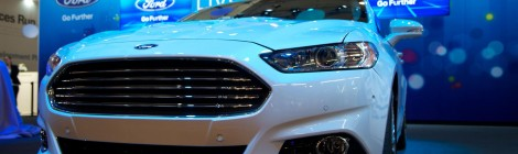 Mobile World Congress: Ford y la movilidad autónoma