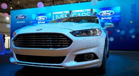 Mobile World Congress: Ford y la movilidad autónoma