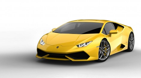 Lamborghini Huracán: siguen los pedidos y todavía no se revela oficialmente.