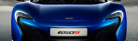 El desempeño del McLaren 650S, sorprende