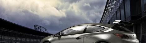 Salón de Ginebra: Opel muestra un nuevo Astra OPC