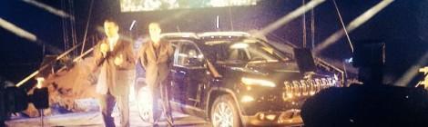 Jeep Cherokee 2014: Renace el espíritu salvaje.