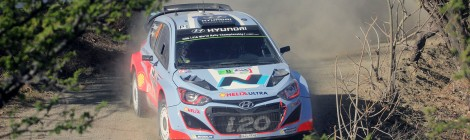 WRC: Comienzan las acciones en Guanajuato