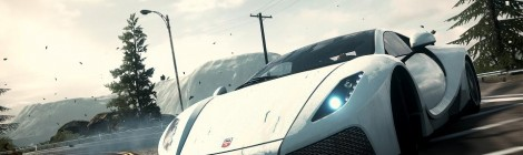 "El GTA Spano ya se encuentra disponible en ""Need for Speed Rivals"""
