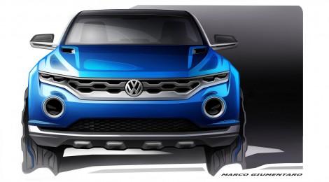 Salón de Ginebra: VW T-ROC