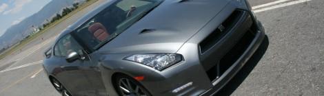 Nissan GT-R, probamos al poderoso Godzilla