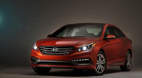 Hyundai Sonata 2015: Si llega a México, su diseñador es un viejo conocido