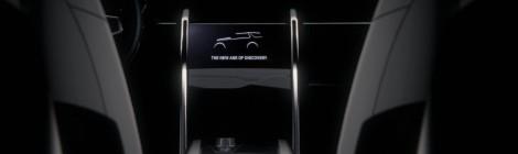 """Land Rover presentará su """"Nueva era Discovery"""" en NY"""