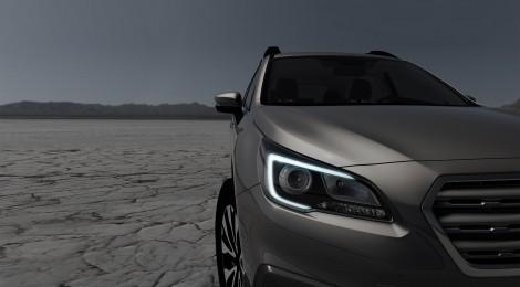Subaru Outback 2015 debutará en el Auto Show Internacional de Nueva York