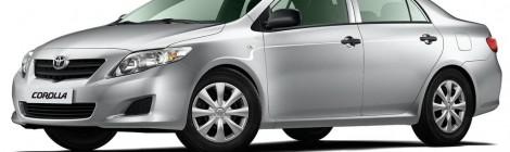 Acción preventiva para 86.600 vehículos de Toyota de México