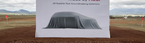 Audi México: Recluta proveedores locales