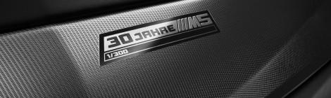 """BMW: M5 """"30 JAHRE M5"""""""