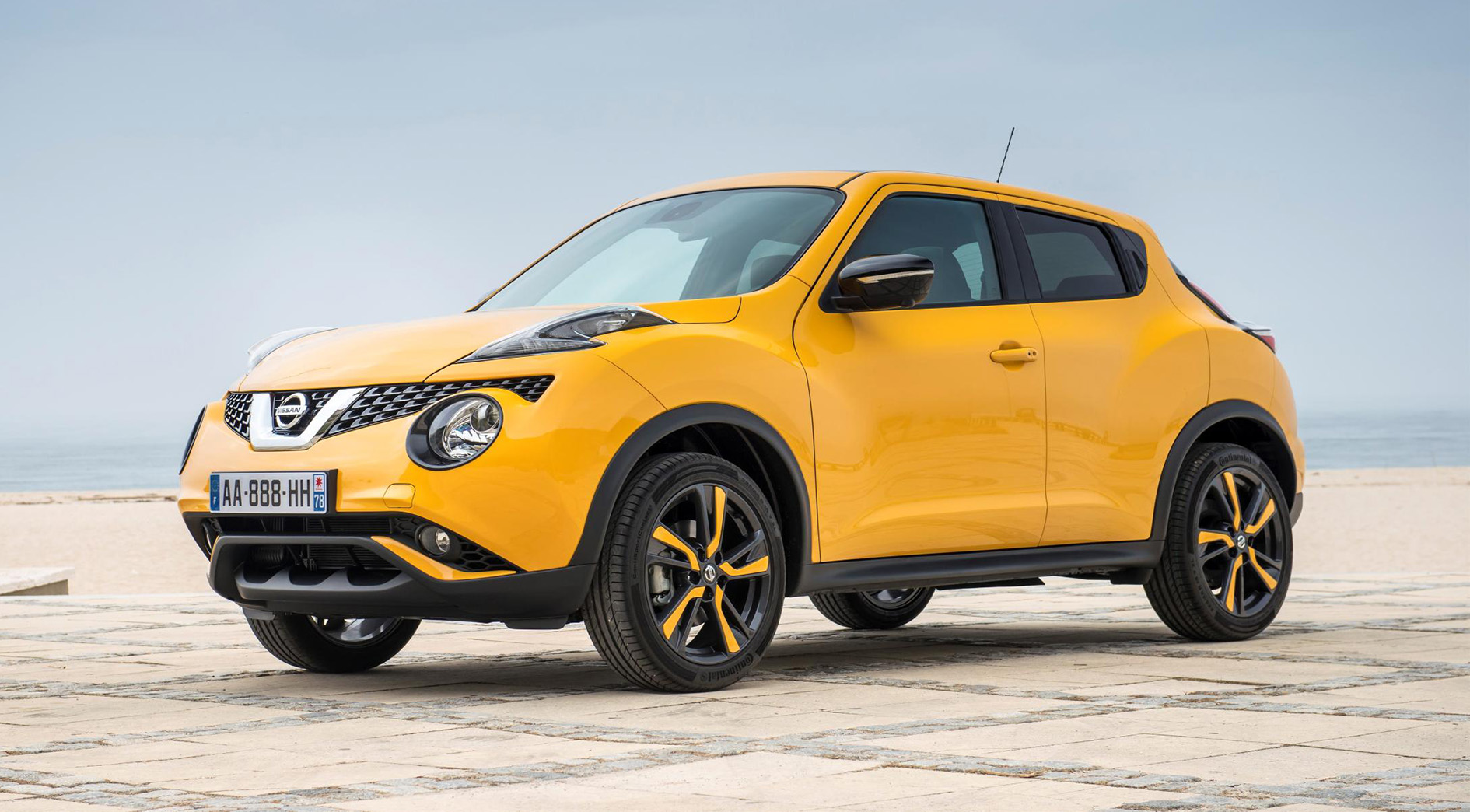 Nissan Juke (10)