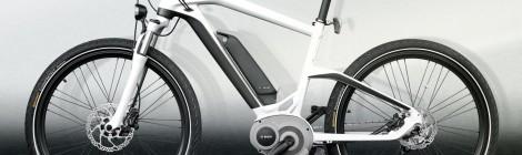 BMW: Cruise E-BIKE