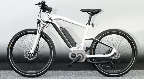 BMW: Cruise E-BIKE
