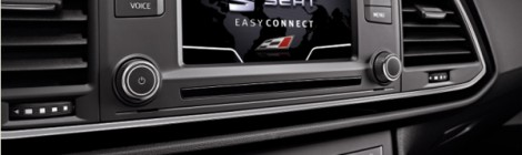 SEAT: Se une a Android