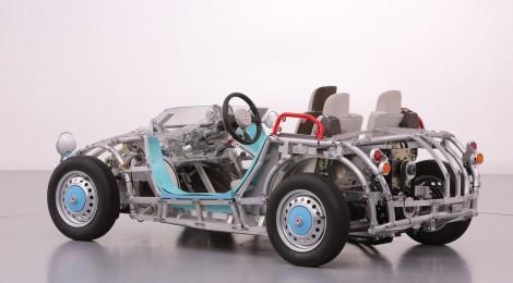 TOYOTA: diversión para todas las edades con Camatte Sport Concept