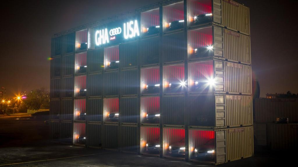 Audi Scoreboard Installation_12.1