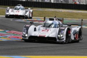 Audi gana 24 Horas de Le Mans 2