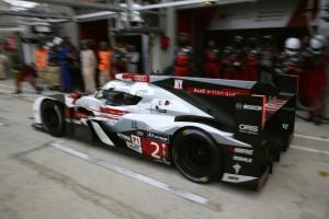 Audi gana 24 Horas de Le Mans 3