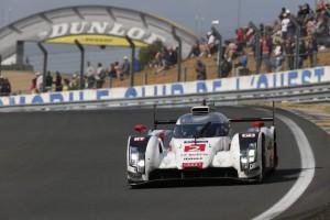 Audi gana 24 Horas de Le Mans 5