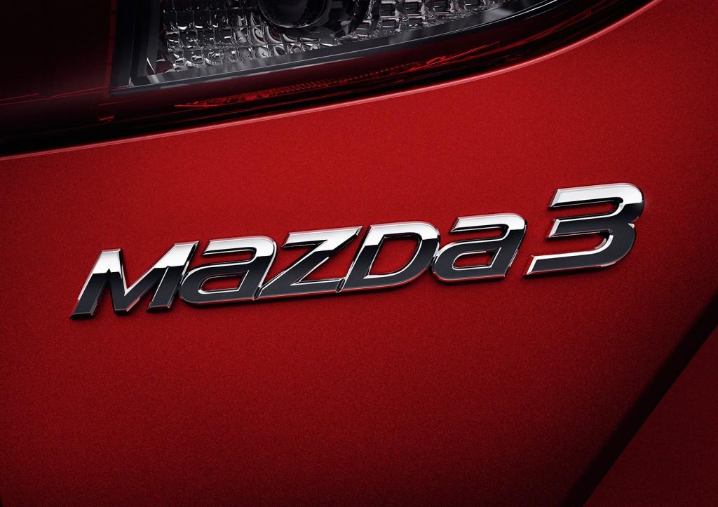 Mazda3 NHTSA 3