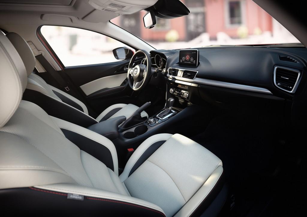 Mazda3 NHTSA 4