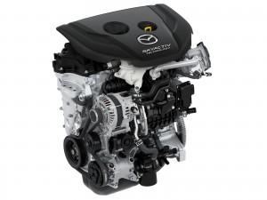 Motor 1 5 SKYACTIV-D