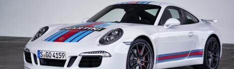 Porsche: Edición del 911 especial Le Mans