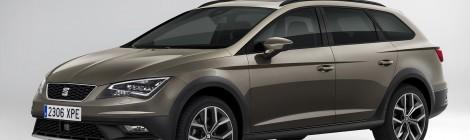 SEAT León X-Perience: El león de dos mundos.