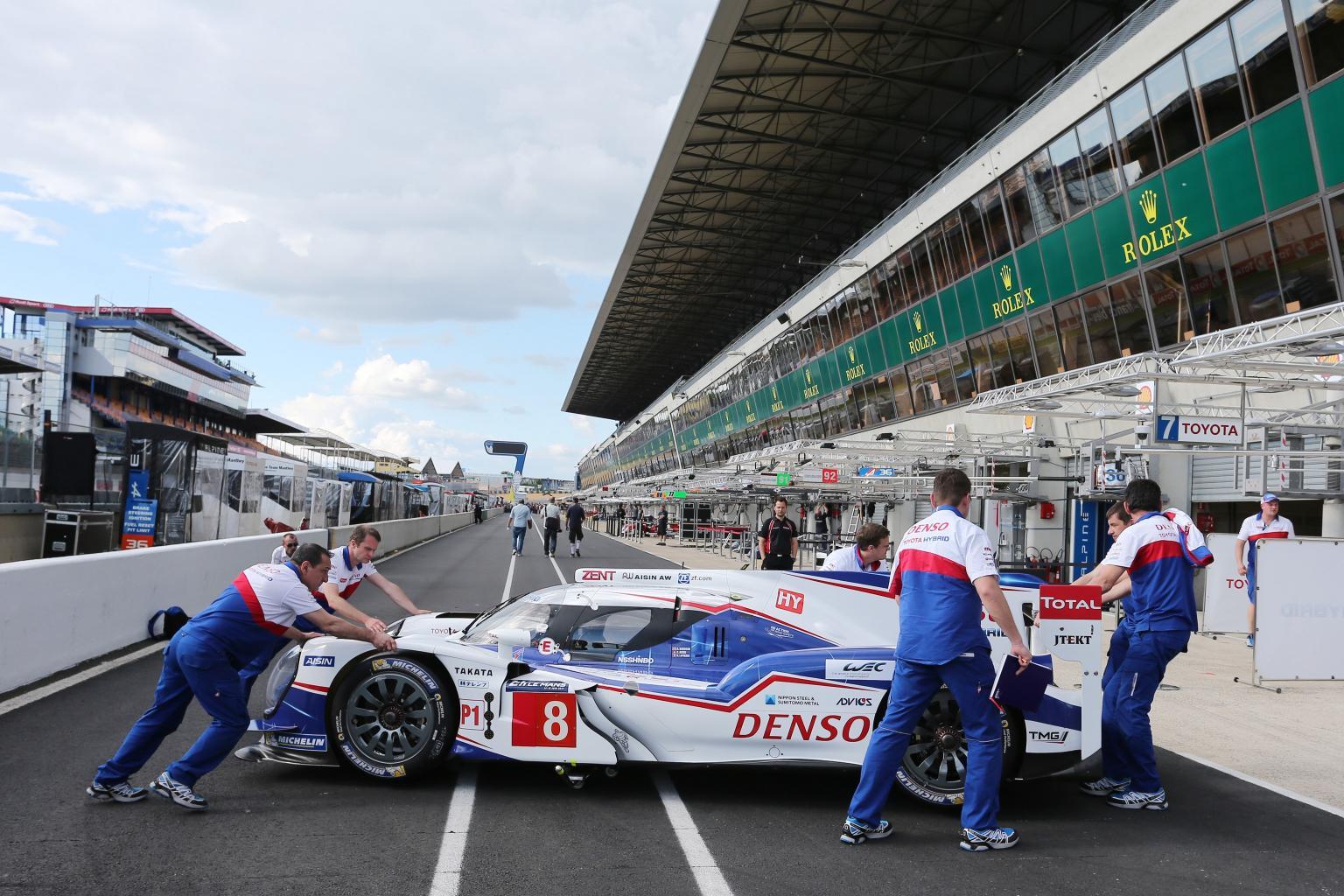 Previa Le Mans 15