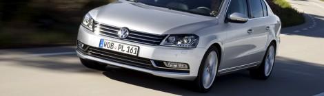 Volkswagen: Primeros detalles del nuevo Passat 2015