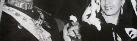 Cadillac: el auto de Eva Perón será subastado.