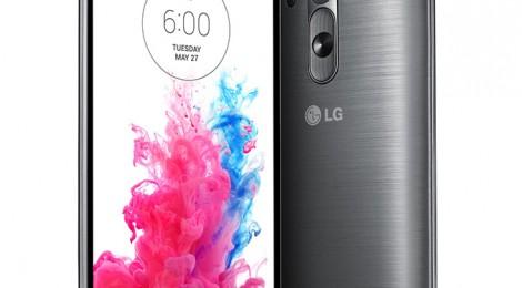 LG G3: Simplicidad es el grito de batalla