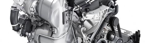 AUDI: EL NUEVO MOTOR 1.4 TDI DE TRES CILINDROS