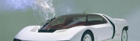 PEUGEOT: 30 AÑOS DE CONCEPT CARS