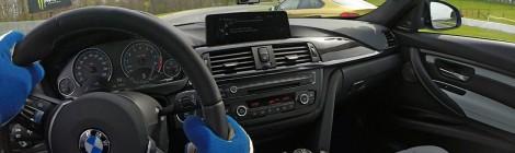 BMW – GOPRO: SISTEMA INTEGRADO DE CÁMARAS DEPORTIVAS PARA AUTO