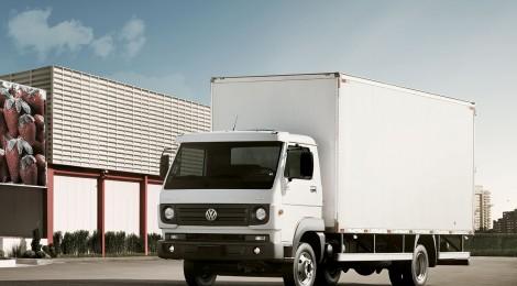Volkswagen/MAN: presentan línea Delivery de Volkswagen