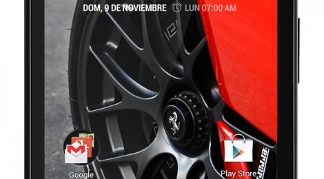 MOTOROLA: Moto G Ferrari Edition