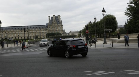 Peugeot: el nuevo 308 está de película (de Luc Besson)