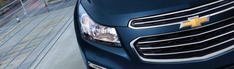 Chevrolet Cruze: ya van tres millones