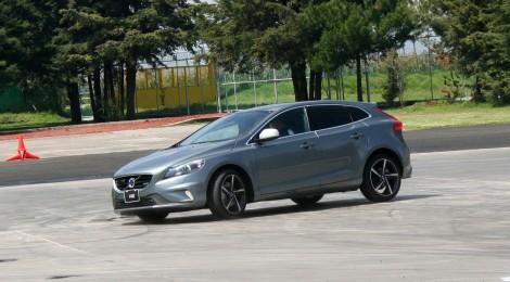 Manejamos la gama de Volvo en México