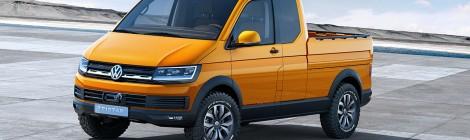 IAA Hannover 2014: Volkswagen Tristar