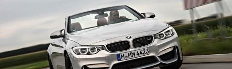 BMW M4 CABRIO: UNA NUEVA DIMENSIÓN ESTÉTICA Y DE PRESTACIONES.