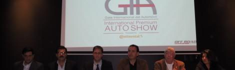 GIA 2014: Encuentro de generaciones