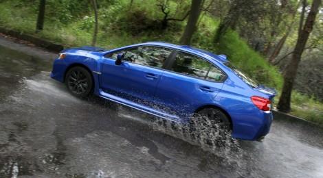Galería: Subaru Impreza WRX