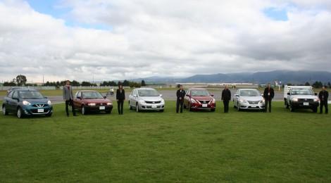 Galería: toda la gama de Nissan en México